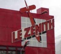Le Zenith