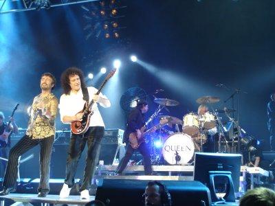Queen + Paul Rodgers