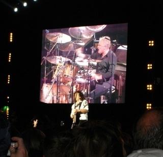 Brian und sein Disko Globe