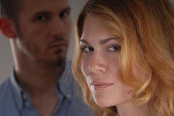 Anna Kranzlein und Matthias Richter