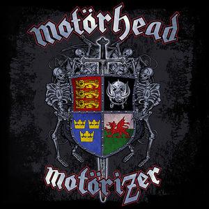 Motörhead - Motörizer Cover