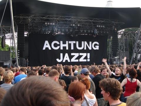 Berlin, Mai 2008